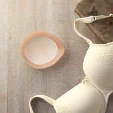 Dalinis krūties protezas Balance Natura Thin Oval