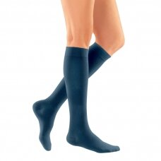 MEDI mj-1 cato vyriškos profilaktinės kompresinės kojinės iki kelių