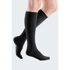 Mediven elegance® kompresinės kojinės iki kelių uždarais pirštais