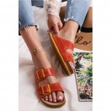 Ortopediniai sandalai Walker oranžiniai (36-42 dydžiai)