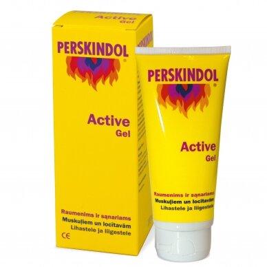 Perskindol Active Gelis 100ml