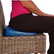 Sėdėjimo pagalvė Mambo max Wedge pleišto formos su pompa