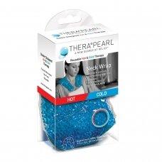 Thera pearl kaklo karščio-šalčio terapijos kompresas