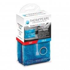 THERA PEARL nugaros karščio-šalčio terapijos kompresas