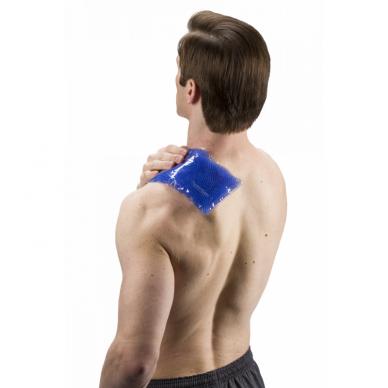 THERA PEARL sporto karščio-šalčio terapijos kompresas 3