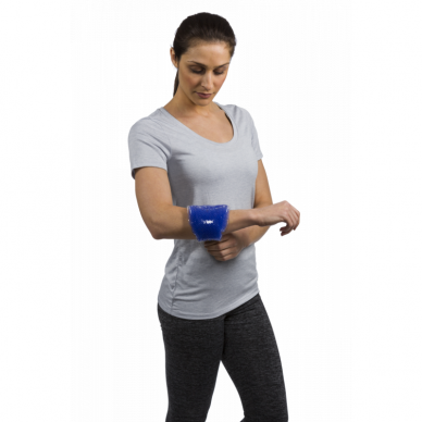 THERA PEARL sporto karščio-šalčio terapijos kompresas 2