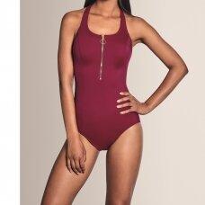 Vientisas maudymosi kostiumėlis DUBAI