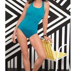Vientisas maudymosi kostiumėlis KEY WEST